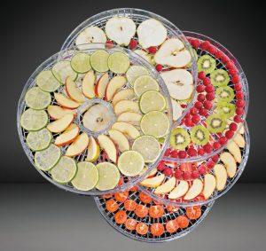 Cel mai bun deshidrator de alimente