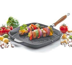 Frigarui la tigaie grill