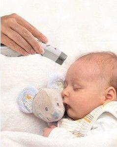 Termometre cu infrarosu pentru bebelusi