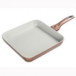 Tigaie grill Blaumann invelis ceramic