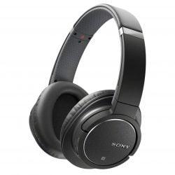Casti audio cu banda Sony MDR-ZX770BN