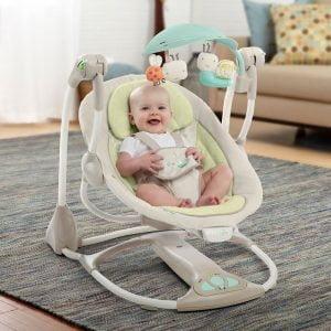 Leagane pentru bebelusi de calitate