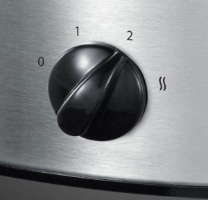 Setari temperatura slowcooker manual