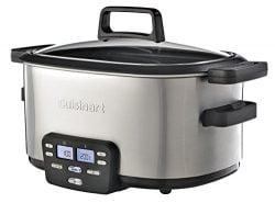 Slow cooker - Cuisinart MSC600E