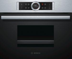 Cel mai bun cuptor incorporabil Bosch