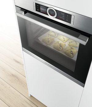 Cuptor electric incorporabil Bosch