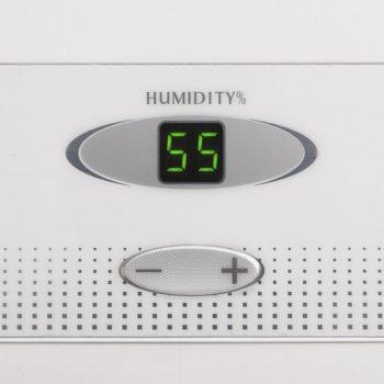 Dezumidificator cu senzor de umiditate