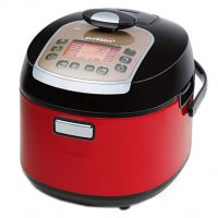Multicooker cu presiune Oursson MP5010PSD/RD
