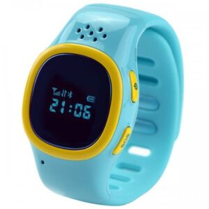Review Vonino KidsWatch S2 Blue