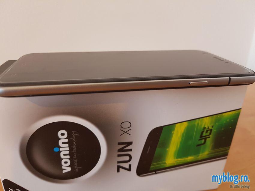 review vonino zun xo smartphone performant la un pret. Black Bedroom Furniture Sets. Home Design Ideas
