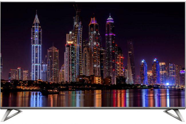 Televizor LED Smart Panasonic, 146 cm, TX-58DX700E, 4K Ultra HD