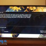 Firefox-OS-Panasonic TX-58DX700E