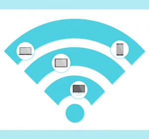 Router wireless conexiuni multiple