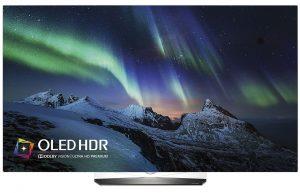 LG OLED Smart TV OLED55B6J 4K Ultra HD 139 cm
