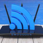 Cel mai bun si rapid router wireless