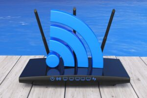 Cel mai bun si rapid router wireless