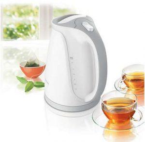 Fierbator electric pentru ceai si cafea