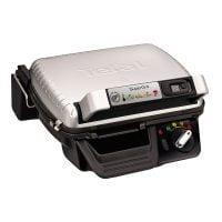 Gratar electric cu timer Tefal Super grill GC451B12