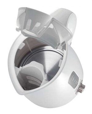 Plastic sau inox fierbator electric