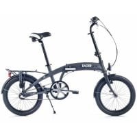 "Bicicleta pliabila Leader Fox Dixi, 3 viteze, 18"""