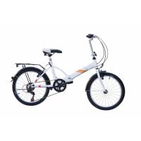 "Bicicleta pliabila Scirocco Foldo Verona 20"""