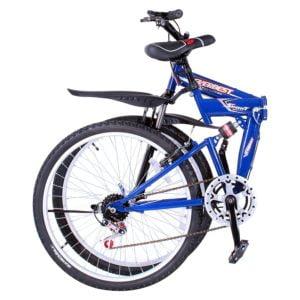 Bicicleta pliabila stransa