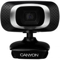 Camera Web Canyon CNE-CWC3, Full HD