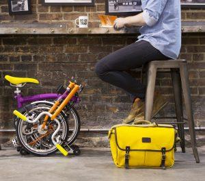 Cea mai buna bicicleta pliabila