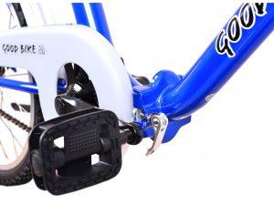 Tipuri de pliere bicicleta