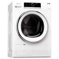 Uscator de rufe Whirlpool Supreme Dryer HSCX 80420