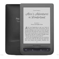 eBook Reader PocketBook Touch Lux 3