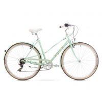 """Bicicleta de oras Romet MIKSTE Verde Pal 20"""""""