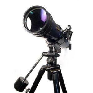 Cel mai bun telescop astronomic