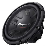 Difuzor auto tip subwoofer Pioneer TS-W311S4