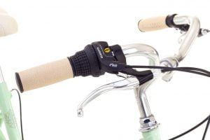 Ghidon bicicleta de oras
