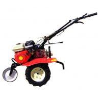 Motosapa HS 500 - 7 CP, freza 100 cm