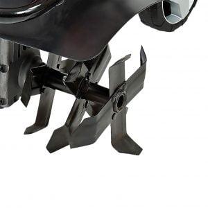 Plug metalic motosapa de calitate