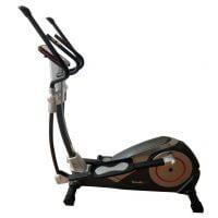 Bicicleta eliptica programabila HouseFit HB 8264 ELM