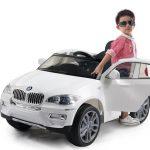 Cea mai bună mașinuță electrică pentru copii