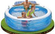 Cea mai buna piscina pentru acasa