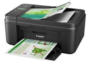 Imprimanta multifunctionala inkjet sau laser