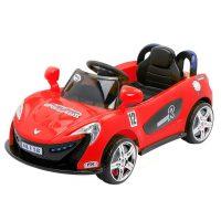 Masinuta electrica pentru copii cu telecomanda, Mappy Aero