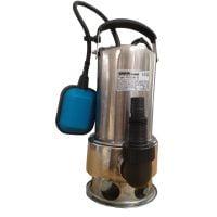 Pompa submersibila apa murdara, Technik PSI1100-35