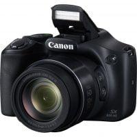 Aparat foto digital Canon SX530 HS, 16MP