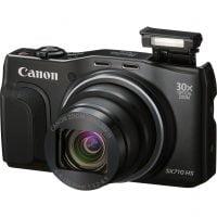 Aparat foto digital Canon SX710HS, 20.3MP