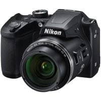 Aparat foto digital Nikon COOLPIX B500, 16.1MP