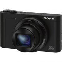 Aparat foto digital Sony Cyber-Shot DSC-WX500, 18.2MP