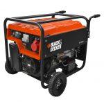 Cel mai bun generator de curent electric