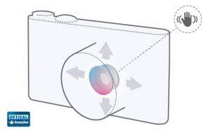 Stabilizare optica imagine foto
