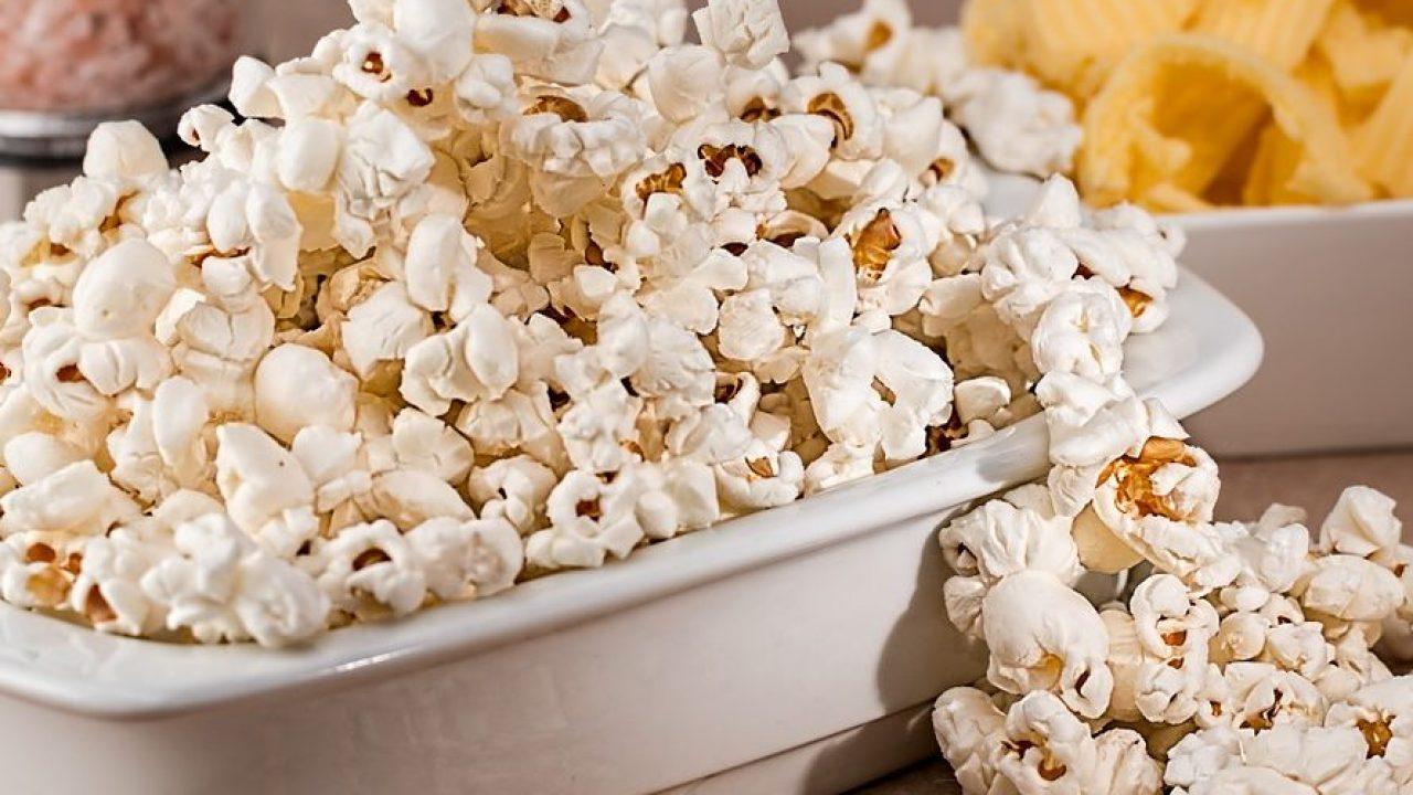 Aparat de facut popcorn altex